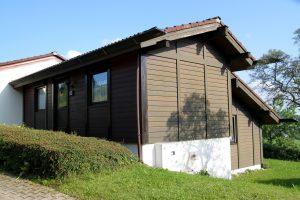 Haus Mohnblume Haus 93 Feriendorf Öfingen