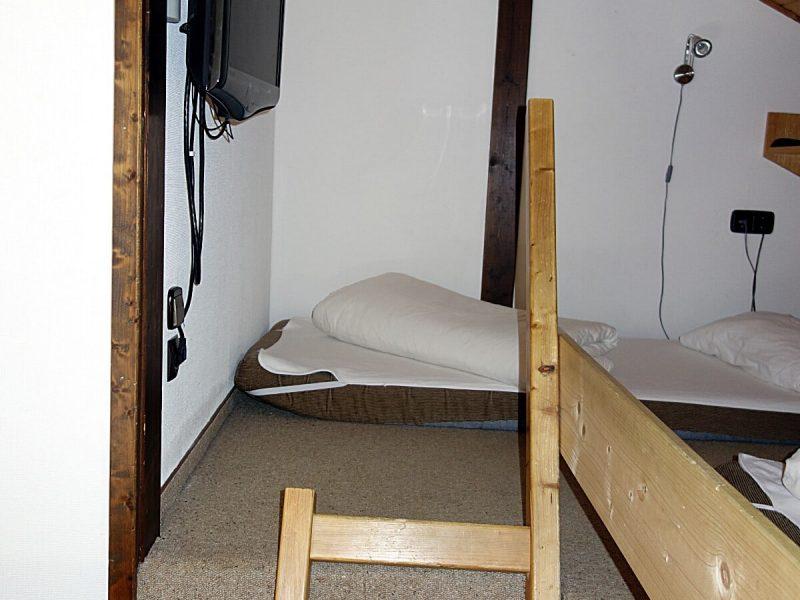 Empore Schlafzimmer 2 Familienzimmer Haus Mohnblume Haus 93 Feriendorf Öfingen